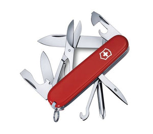 Victorinox Swiss Army Supertinker - everything kitchen