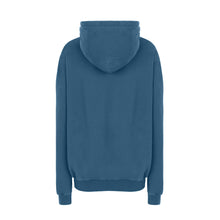 Load image into Gallery viewer, BLUE RAINBOW HOODIE