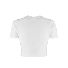 Load image into Gallery viewer, WHITE IRENEISGOOD CROP TOP