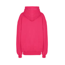 Load image into Gallery viewer, FUXIA MULTI GOODFY HOODIE
