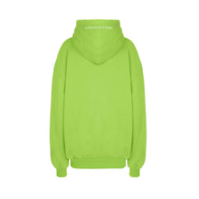 Load image into Gallery viewer, GREEN GOODFY HOODIE
