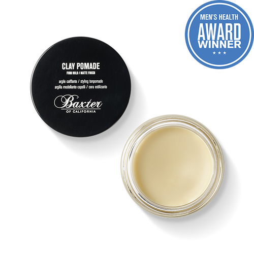 Baxter Of California-Clay Pomade 60 ml