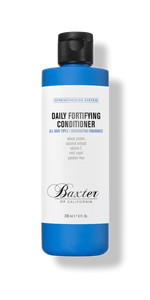 Baxter Of Californina Daily Fortifying Conditioner 236ml