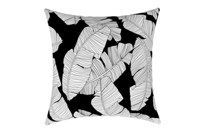 OUTDOOR CUSHION - TAHITI GARDENIA 43 X 43 CM