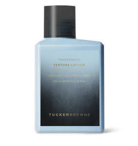 TUCKER BROWNE - Thickening texture lotion