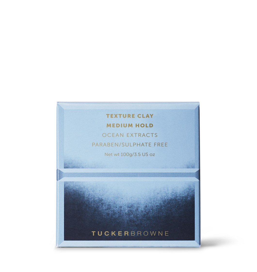 TUCKER BROWNE - Texture Clay 100 g
