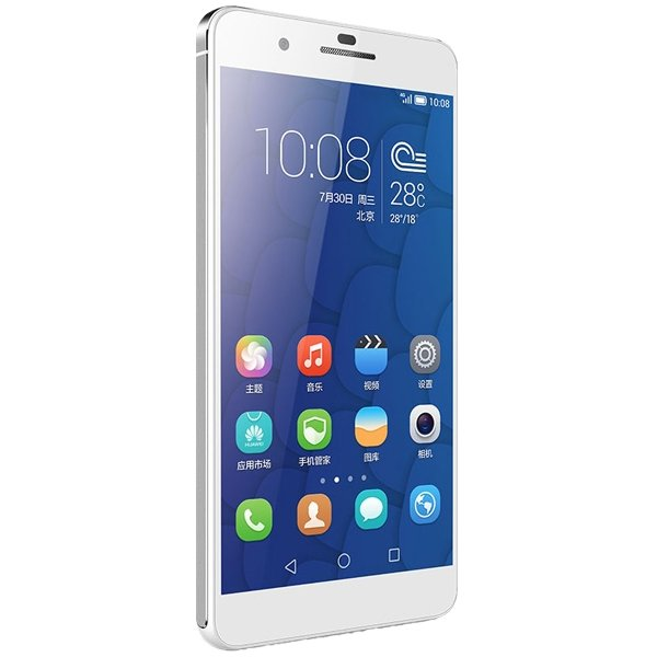 Réparation Honor 6 plus - Smartel