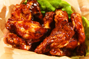 Chicken wings 200g