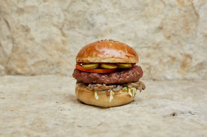 Godfather burger (300 g)
