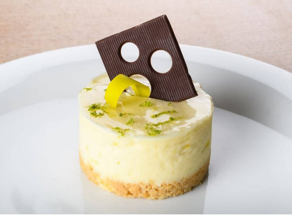 Lime cheesecake 170 gr
