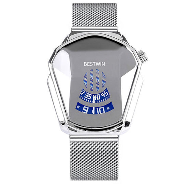 BESTWIN™️ Diamond Style Quartz Watch
