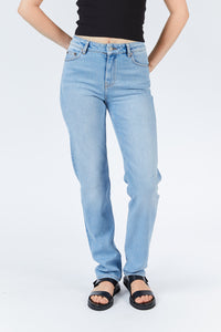 Stevie Jeans Length 28 - Simple light blue