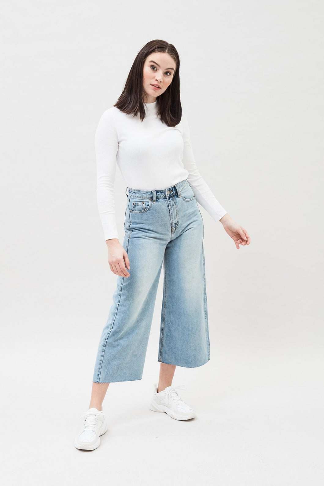 Aiko Jeans - Downtown blue