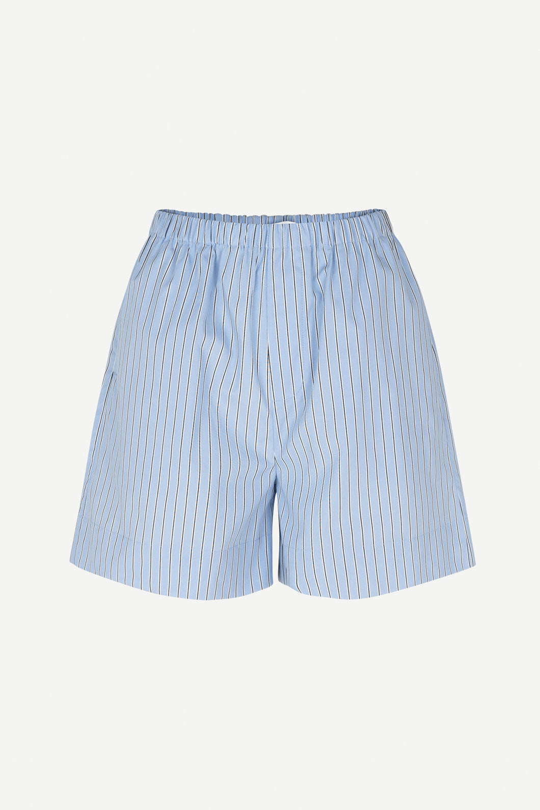 Laury shorts 11466 blue stripes