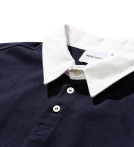 Ruben Polo dark navy