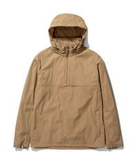 Laden Sie das Bild in den Galerie-Viewer, Marstrand Packable Anorak utility khaki
