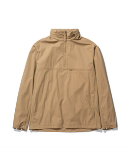 Marstrand Packable Anorak utility khaki