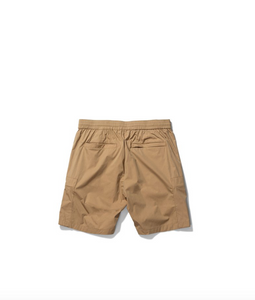 Luther Packable Short utility khaki