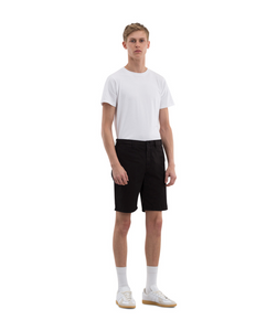 Aros Light Twill Shorts black