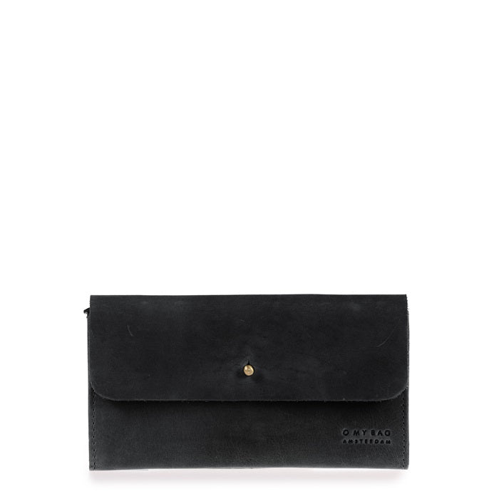 Pixies Pouch Black Hunter Leather