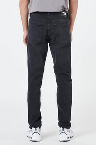 Clark Jeans Length 32 - Black Soot