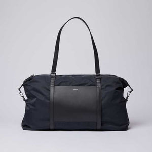 HELEN Black Leather black