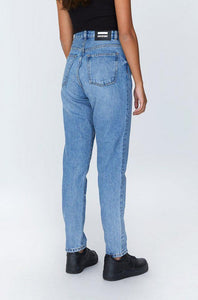 Nora Jeans Length 32- Blue Jay