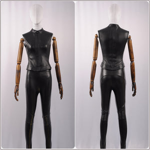Alita Costume Battleframe Movie Alita: Battle Angel Cosplay for Halloween Carnival Convention