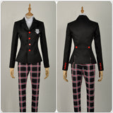 Amamiya Ren Costume Anime Persona 5 Cosplay for Halloween Carnival Convention