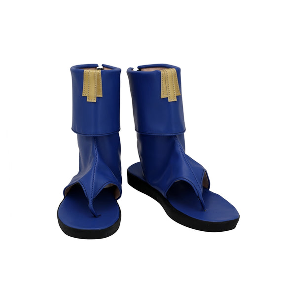 Aspect of Twilight Zoe Shoes Boots Game League of Legends LOL Cosplay for Halloween Carnival