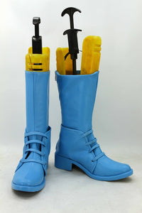 Caesar·Anthonio·Zeppeli Shoes Boots Anime JoJo's Bizarre Adventure Cosplay for Halloween Carnival