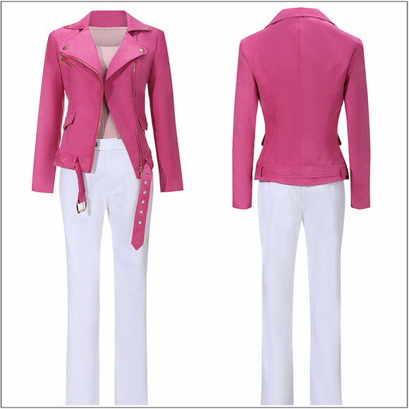 Regina George Costume Musical Mean Girl Cosplay for Halloween Carnival Convention