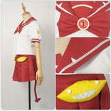 Valac Clara Costume Anime Welcome to Demon School Iruma-kun ? Cosplay for Halloween Carnival Convention