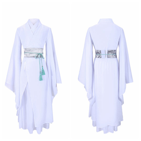 Xie Lian Costume Anime Heaven Official's Blessing Cosplay for Halloween Carnival Convention