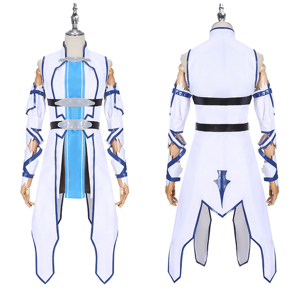 Yuuki Asuna Costume Anime SAO Sword Art Online 2 Cosplay for Halloween Carnival Convention