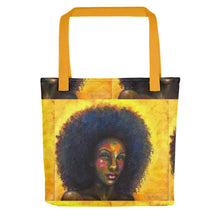 Load image into Gallery viewer, Hey Sis - Tote bag