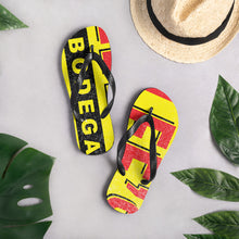 Load image into Gallery viewer, Lee's Bodega Flip-Flops