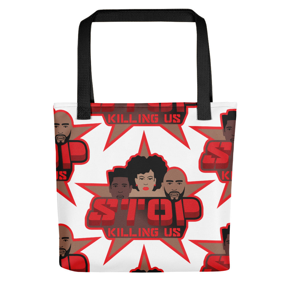 Black Lives Matter Tote bag