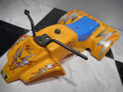 Custom KYOSHO ATV Body