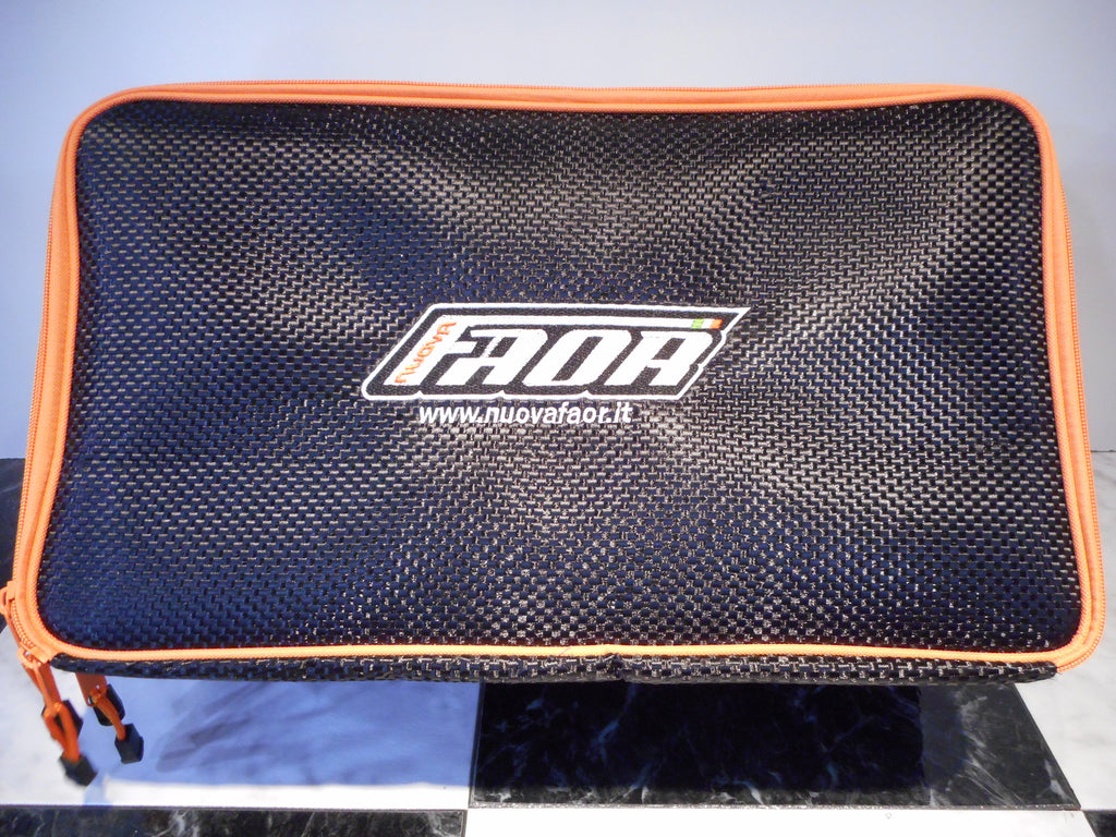 NUOVA FAOR Factory Racing Bag