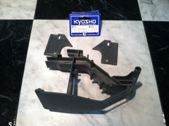 kyosho AT1 front frame set