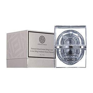 Diamond Infused Instant Lifting Cream