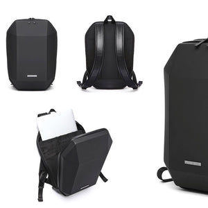 United Nude Stealth Backpack - Textured Black ( Medium)