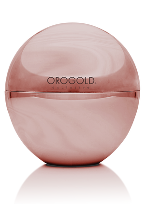 24K ROSE GOLD HYDRO MASK