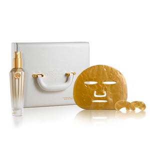 Golden Elixir Luxe Skin Treatment
