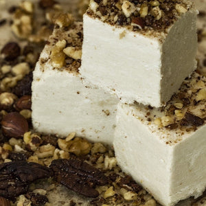 Mixed Nuts Halva