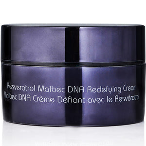 Resveratrol Malbec DNA Redefying Cream
