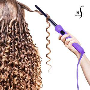 Herstyler Baby Curls Purple