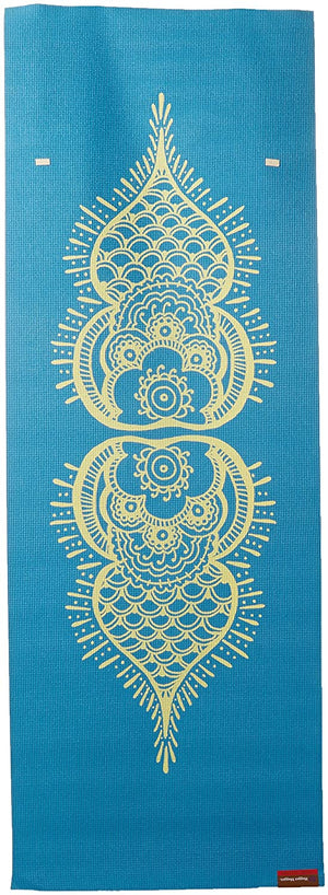 Hugger Mugger Gallery Collection ( Blue Henna)