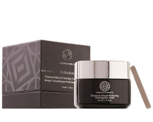 Diamond Infused Perfecting DerMagnetic Mask